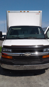 2007 Chevrolet Express 2500 Other