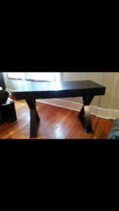 Price reduced!  Must Have Trendy Writers Desk