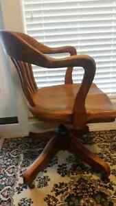 Vintage Office Chair