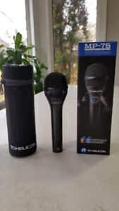 TC-Helicon MP-75 Microphone