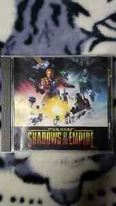 Star Wars: Shadows of the Empire (PC, 1997)
