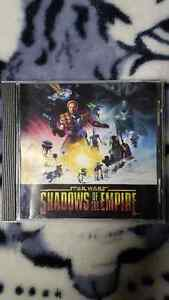 Star Wars: Shadows of the Empire (PC, 1997) Williams Lake Cariboo Area image 1