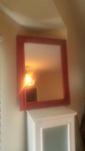 Nice mirror $40