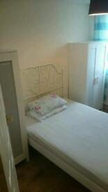 DOUBLE ROOM SHARED HOUSE DALLOW ROAD LUTON TOWN CENTRE