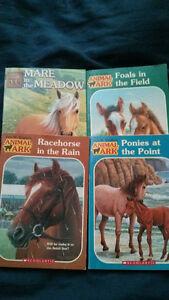 Animal Ark - Horse books