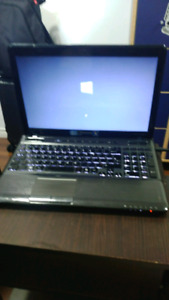 Selling toshiba laptop i7 2760qm, GT540M
