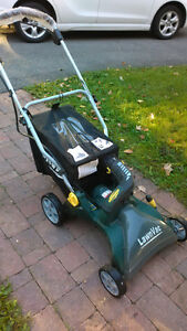 Yardworks Lawnvac
