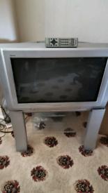 Free old Panasonic TV