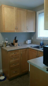1 Bedroom, Pet Friendly, Partially Furnished off Karwood Drive