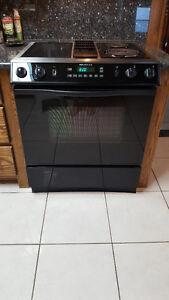 Jenn Air stove