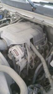 2007 2008 2009 2010 2011 2012 2013 2014 GMC Sierra 2500 6.0L Engine