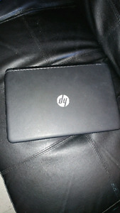 HP LAPTOP PRICED TO SELL!!!