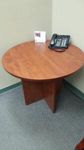 Board Room Side Table