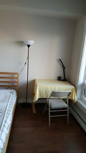 Looking for a Female Tenant for a room in 2 bedroom Apartment