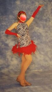dance costumes for sale part 3
