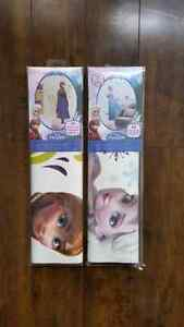 Frozen Wall decals-large  (new) Cambridge Kitchener Area image 1