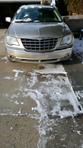 2008 Chrysler Pacifica $5,800.00 OBO {Lowered Price)