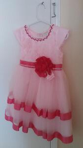 Gorgeous 2T-4T girl dress