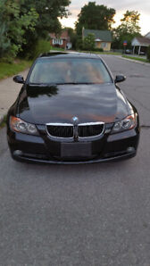 2006 BMW 3-Series 4x4 all wheel drive SUV, Crossover