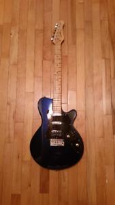 Guitare électrique Godin SD