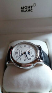 Mont Blanc Automatic Watch