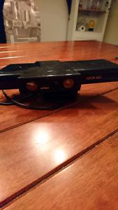 Kinect x box 360