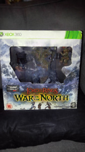 Le Seigneur Des Anneaux: La Guerre Du Nord (EDC) à vendre