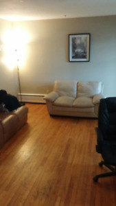 ALL-INCL DOWNTOWN ONE-BEDROOM SUMMER SUBLET