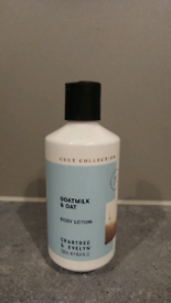 Crabtree & Evelyn Body Lotion 250ml