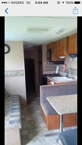 2010 Dutchman Sport quad bunk Stratford Kitchener Area image 5