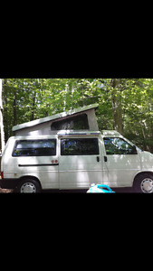 96vw eurovan camper for sale