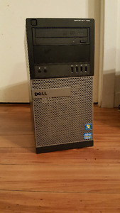 Several PC'S for sale!   Great for home or office use