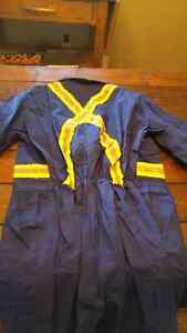 ProGrade Fire Resistant Coveralls.  Size 48 Regular.   Strathcona County Edmonton Area image 2