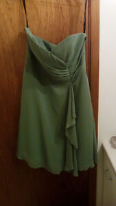 Size 12 Alfred Angelo Dress