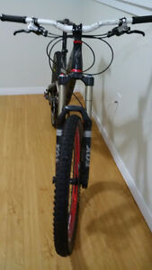 2010 Specialized SX Trail