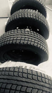 Winter Tires for Sale ($695)