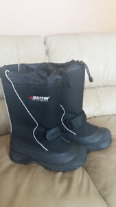 New Baffin winter boots