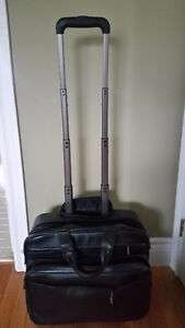 "Targus 17.3"" rolling Laptop Bag $45"