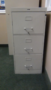 Metal filing cabinets and Room dividers – NEW REDUCED PRICES!!!
