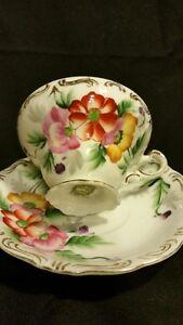 Trimont China - Tea Cup and Saucer Belleville Belleville Area image 3