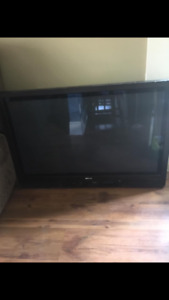 42 inch tv and mount
