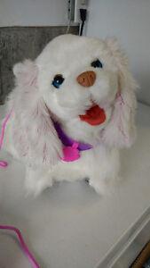 FurReal Friends - Get Up & GoGo Mon chien qui marche *nou prix* West Island Greater Montréal image 5