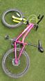 "Quest bike 20"""