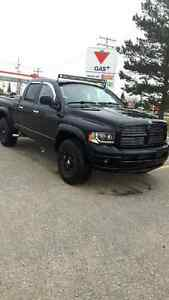 2003 Dodge Power Ram 1500 LARAMIE Pickup Truck