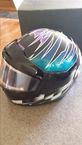 Helmet (snowmobile) ladies