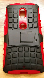 MOTO X PLAY HEAVY DUTY CASE