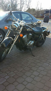 Selling Honda Shadow ACE 750CC 1999