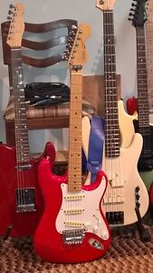 STRATS AND MORE.....