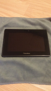 "Blackberry Playbook ""7""inch 64GB (Condition 9.8/10)"