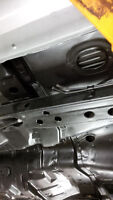 Perfect all original metal 1979 trans am roller chassis